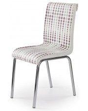 Tapicerowane krzesło Elstar 2X w sklepie Edinos.pl