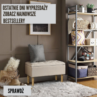 Promocje na meble dla miasta Wieliczka