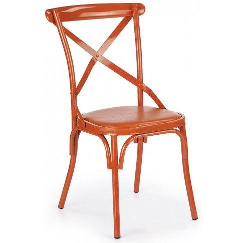 Zdjęcie produktu Krzesło tapicerowane Kendal - 3 kolory.