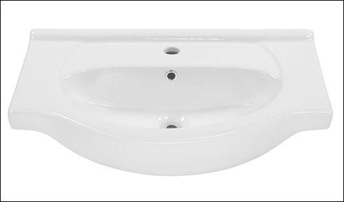 Ceramiczna umywalka Romanza 2X