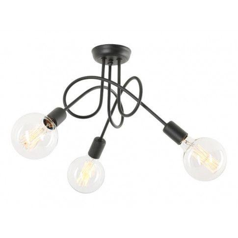 Zdjęcie produktu Loftowa lampa sufitowa E637-Carlom.
