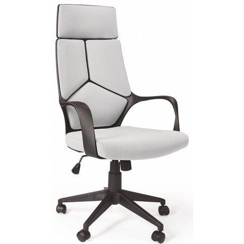 Zdjęcie produktu Fotel obrotowy Viver - biały.