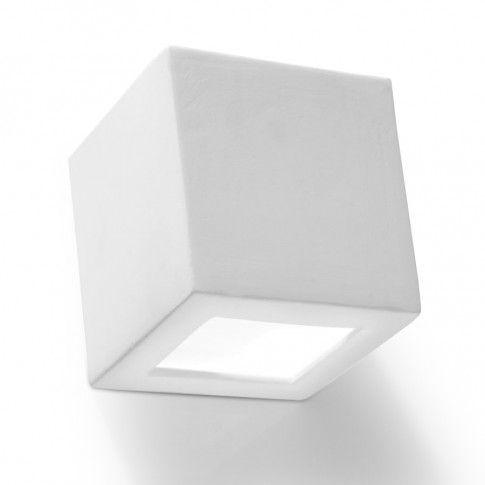 Zdjęcie produktu Kwadratowy kinkiet LED E707-Les.