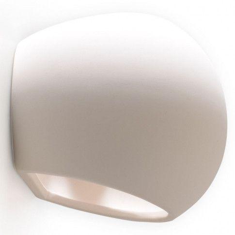 Zdjęcie produktu Ceramiczny kinkiet LED kula E711-Globs.