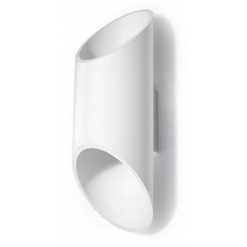 Zdjęcie produktu Kuchenny ledowy kinkiet E723-Peni - biały.