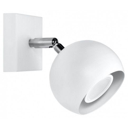 Zdjęcie produktu Regulowany kinkiet LED E747-Oculars - biały.