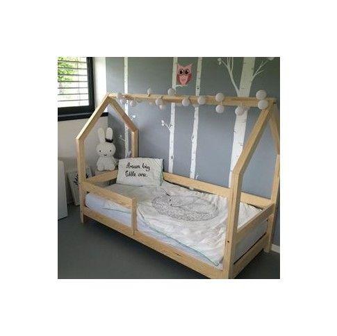 Zdjęcie produktu Barierka ochronna do łóżek Miles.