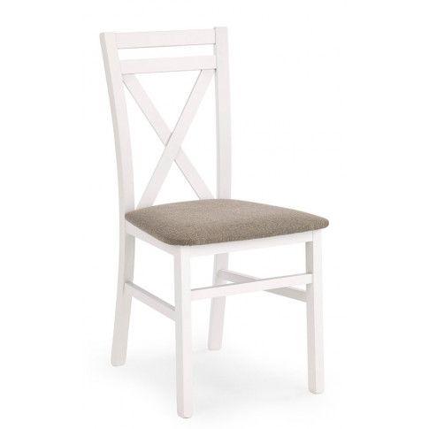 Zdjęcie produktu Krzesło skandynawskie Vegas - Biały.