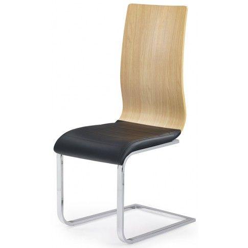Zdjęcie produktu Krzesło tapicerowane Lorien - olcha.