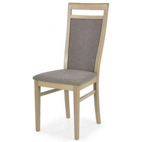 Zdjęcie produktu Krzesło drewniane Martin - dąb sonoma.