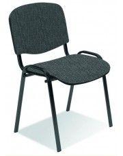 Krzesło konferencyjne Dilos - 5 kolorów w sklepie Edinos.pl
