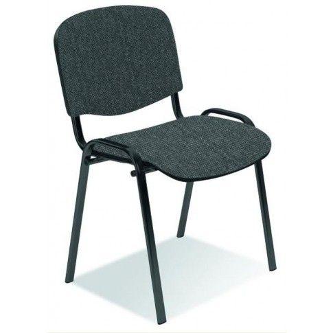 Zdjęcie produktu Krzesło biurowe konferencyjne Dilos - 3 kolory.