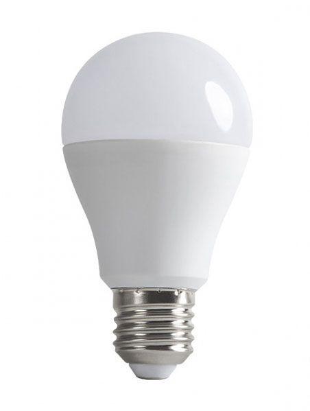 Energooszczędna żarówka LED o mocy 8W i janości 620 lumenów