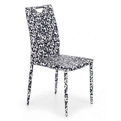 Zdjęcie produktu Krzesło metalowe Pinker.