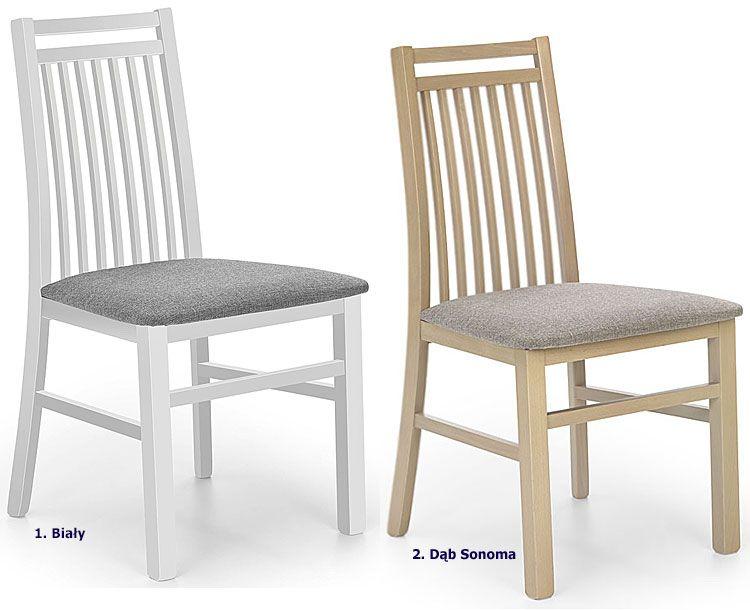 Drewniane krzesło do kuchni, jadalni Robbie