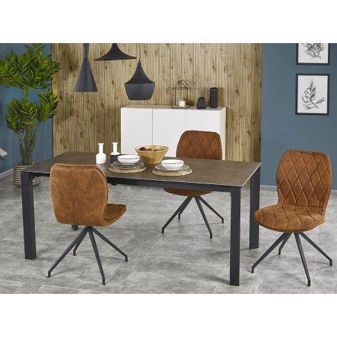 Zdjęcie produktu Stół ceramiczny Timber.