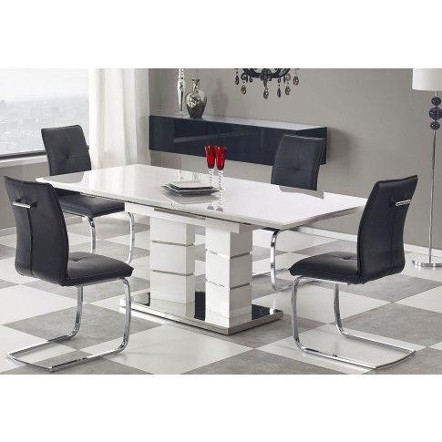 Zdjęcie produktu Stół rozkładany 160-200x90 Lordis.