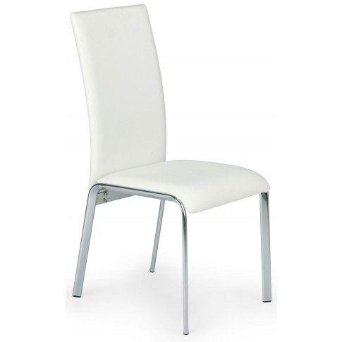 Zdjęcie produktu Krzesło metalowe Mixer - białe.