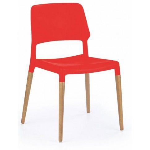 Zdjęcie produktu Krzesło drewniane Norter.