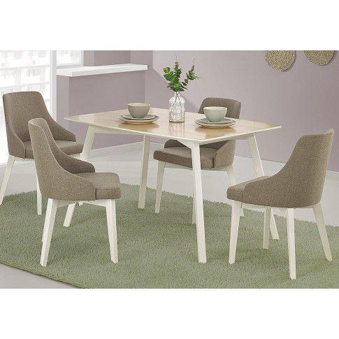 Zdjęcie produktu Drewniany stół Petris - buk.