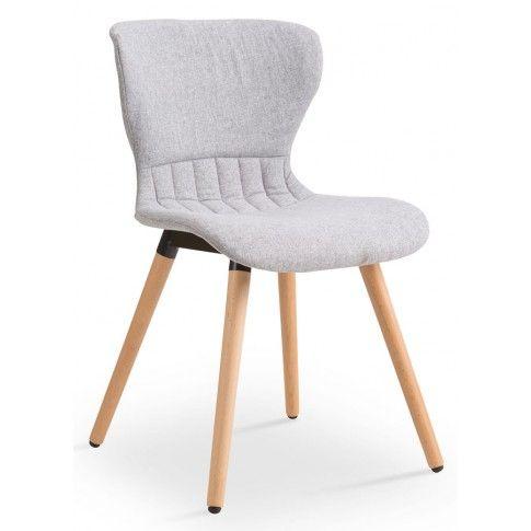 Zdjęcie produktu Skandynawskie krzesło Anker - popielate.