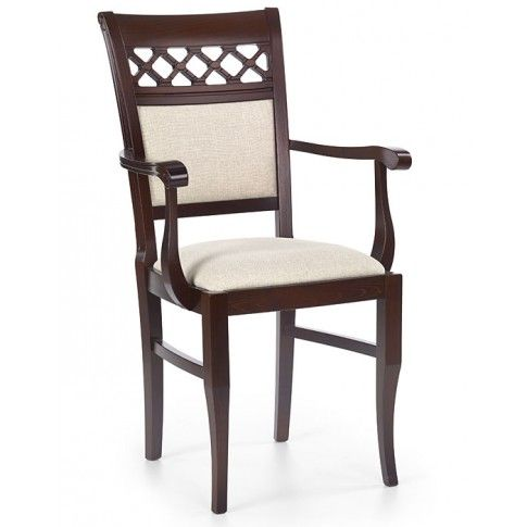 Zdjęcie produktu Krzesło z podłokietnikami Santer.