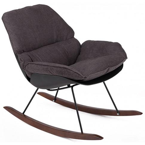 Fotel bujany Diano 3X