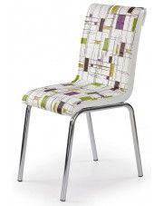 Tapicerowane krzesło Elstar w sklepie Edinos.pl