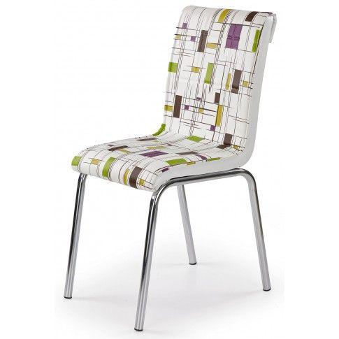 Zdjęcie produktu Tapicerowane krzesło Elstar.