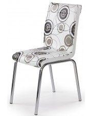 Tapicerowane krzesło Elstar 3X w sklepie Edinos.pl