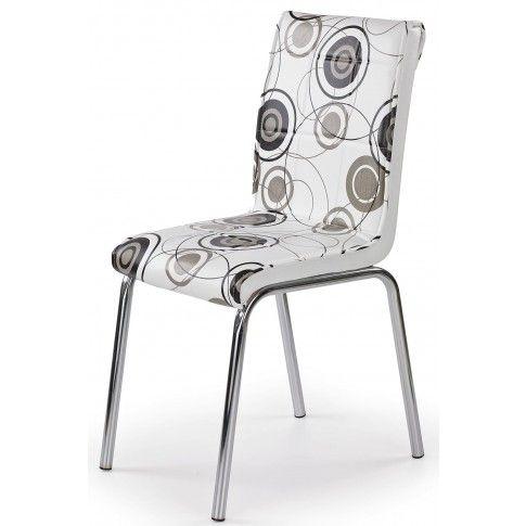 Zdjęcie produktu Tapicerowane krzesło Elstar 3X.