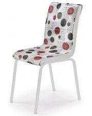 Tapicerowane krzesło Elstar 4X w sklepie Edinos.pl