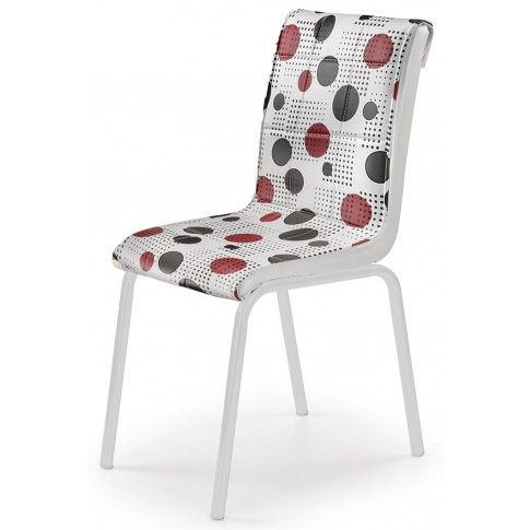 Zdjęcie produktu Tapicerowane krzesło Elstar 4X.