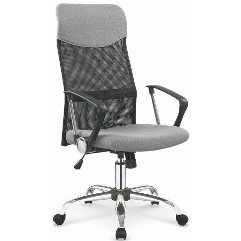 Zdjęcie produktu Fotel obrotowy Nixon - popielaty.