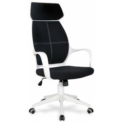 Zdjęcie produktu Fotel obrotowy Kelson - czarny.