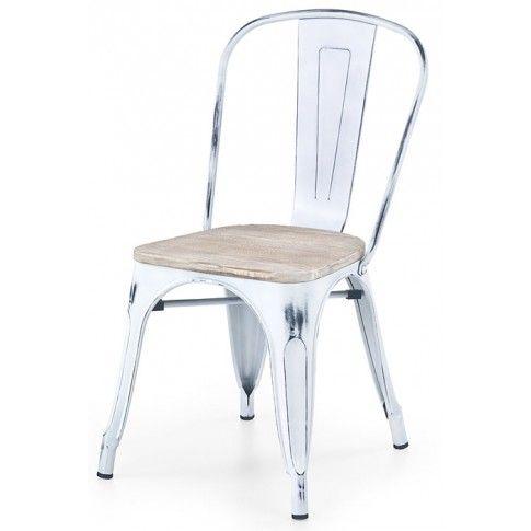 Zdjęcie produktu Krzesło metalowe Springer.