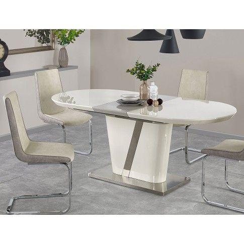 Zdjęcie produktu Stół rozkładany Ibero .