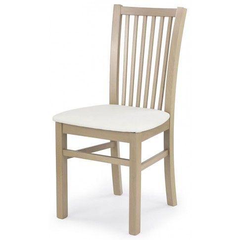 Zdjęcie produktu Krzesło skandynawskie Taylor - dąb sonoma.
