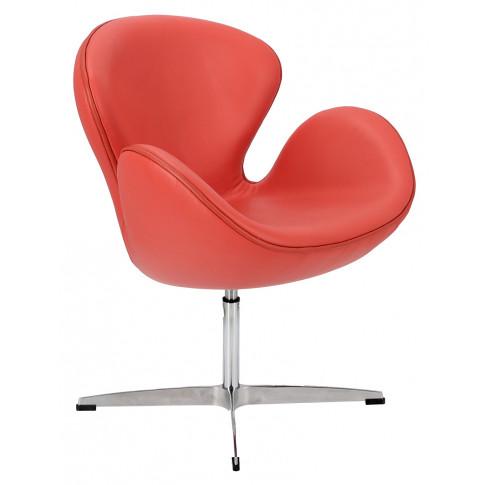 Czerowny fotel Loco 3X do salonu