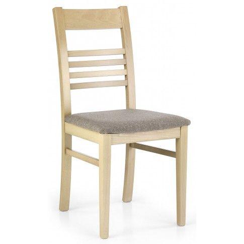 Zdjęcie produktu Krzesło drewniane Umer - dąb sonoma.