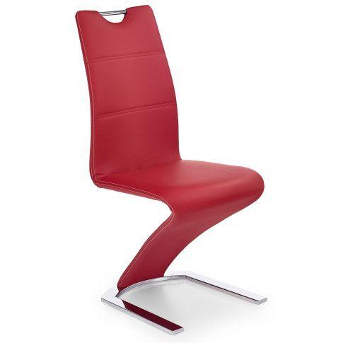 Zdjęcie produktu Krzesło metalowe Yorker - 4 kolory.