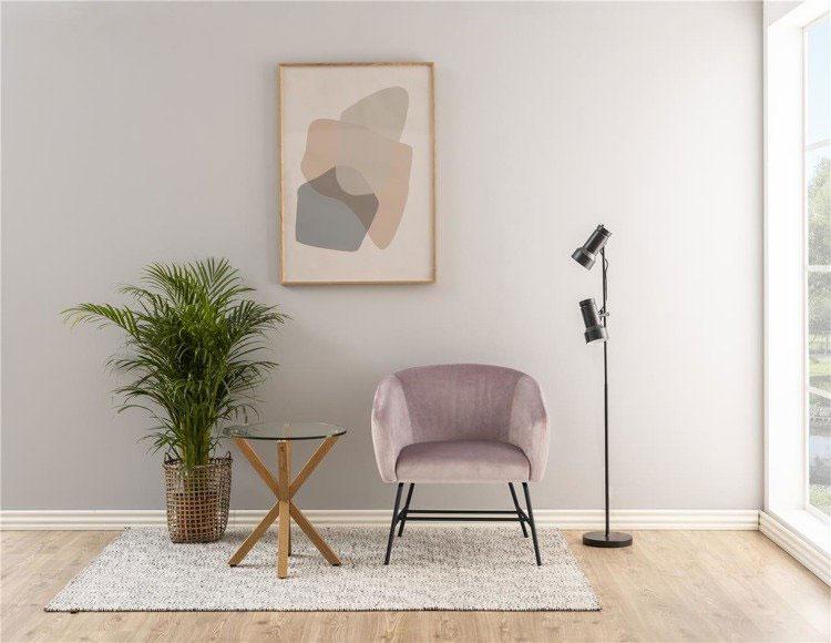 Wizualizacja fotela Nerra 2X