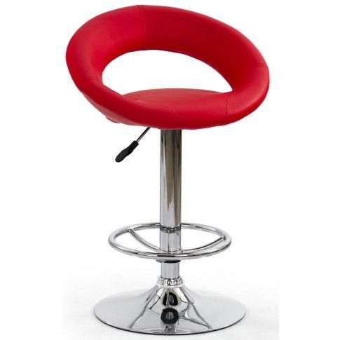 Zdjęcie produktu Hoker obrotowy Eliks - czerwony.