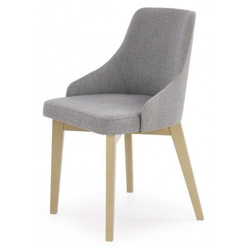 Zdjęcie produktu Krzesło styl skandynawski Altex - popielate.