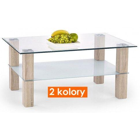Zdjęcie produktu Ława szklana Corta - 2 kolory.