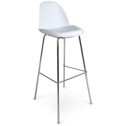Zdjęcie produktu Minimalistyczny hoker Liner - biały.