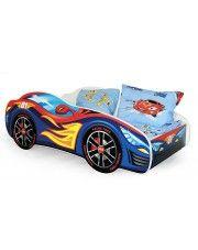 Łóżko auto Racer