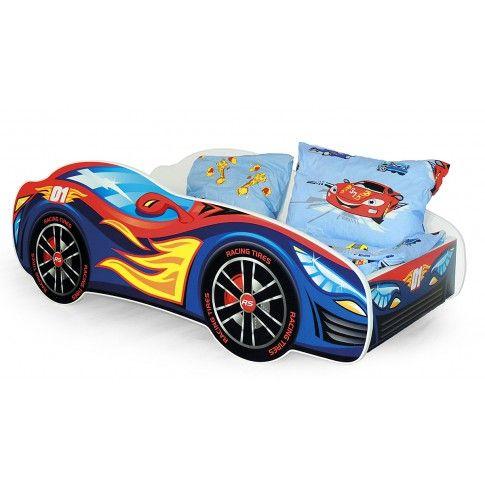 Zdjęcie produktu Łóżko auto Racer.