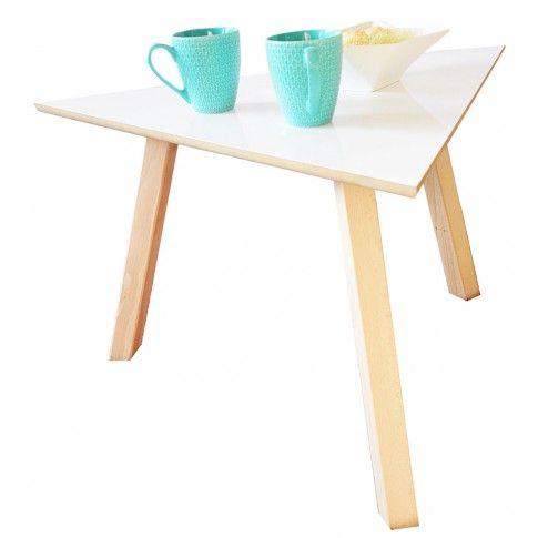 Zdjęcie produktu Trójkątny stolik kawowy Silwa.