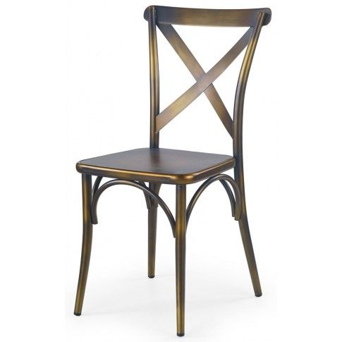 Zdjęcie produktu Alternatywne krzesło Diskin - yellow cooper.